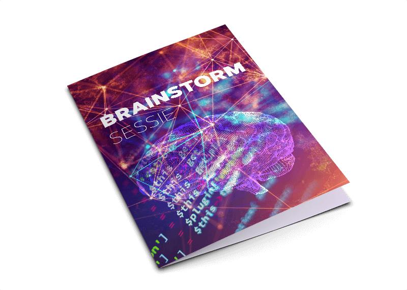 Online Brainstorm Sessie